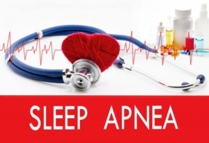 sleep apnea and health